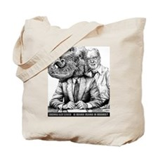 Fox News Tote Bag