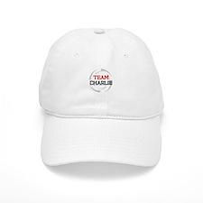 Charlie Baseball Cap