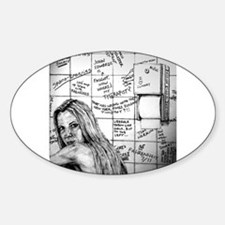 Ann Coulter Decal