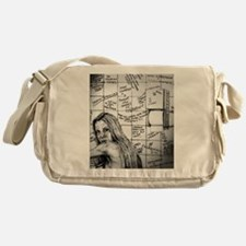 Ann Coulter Messenger Bag