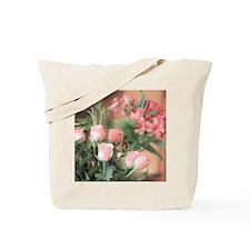 Rose Bouquet 2 Tote Bag