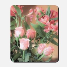 Rose Bouquet 2 Mousepad