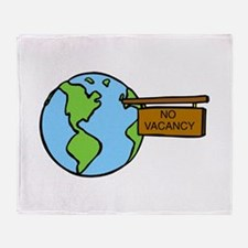 planet earth with no vacancy sign hung.png Throw B