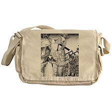 Darfur Messenger Bag