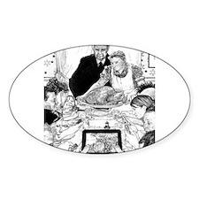 Modern Etiquette Decal