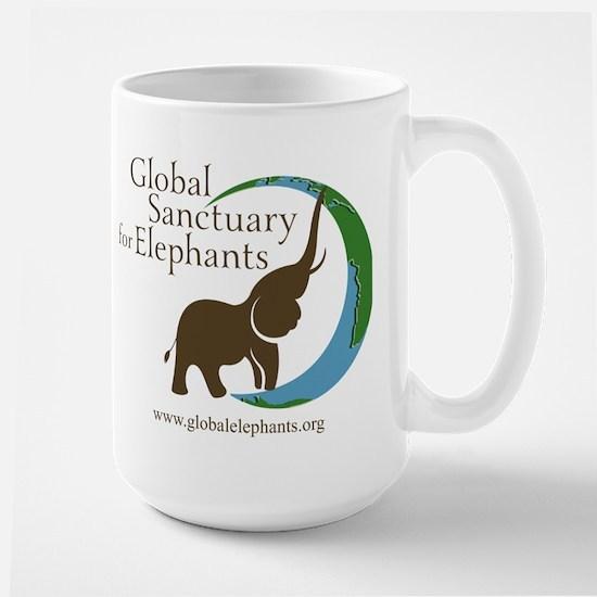 Large Mug With Logo Mugs