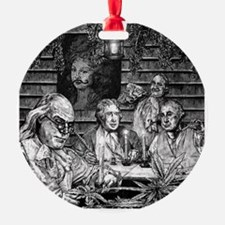 Founding Fathers Ornament
