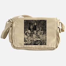 Founding Fathers Messenger Bag