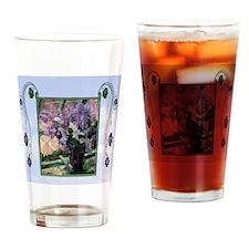 Cassat Drinking Glass