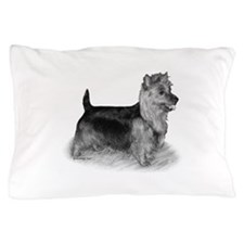 Australian Terrier Pillow Case