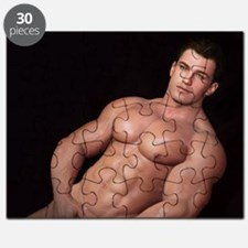 Cool Male Puzzle