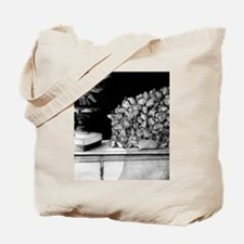 Night Rounds Tote Bag