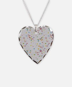 Colored Sprinkles Necklace
