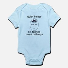 Funny Brain Infant Bodysuit
