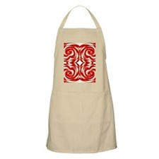 cute candy colorful modern trendy Apron