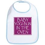 Yogi-Bun in Oven Bib