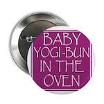 Yogi-Bun in Oven 2.25