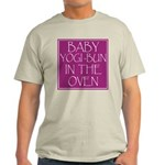 Yogi-Bun in Oven Light T-Shirt