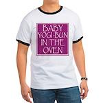 Yogi-Bun in Oven Ringer T