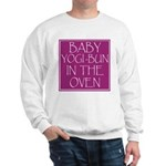 Yogi-Bun in Oven Sweatshirt
