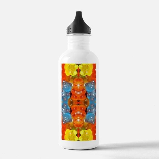 Cute room decor Water Bottle