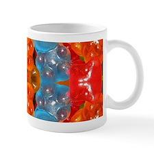 cute candy colorful gummy bear Mugs