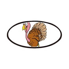 Turkey Patches