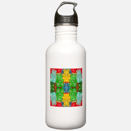 Cool Cute room decor Water Bottle