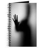 Creepy Journals & Spiral Notebooks