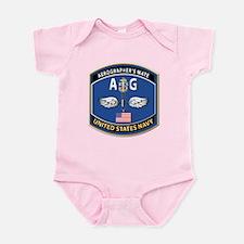 Aerographers Mate - NEC Infant Bodysuit