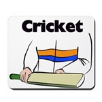 Cricket Mousepad