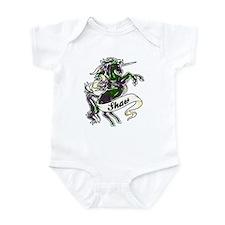 Shaw Unicorn Infant Bodysuit