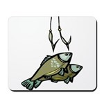 Fishing 2 Mousepad