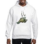 Fishing 2 Hooded Sweatshirt
