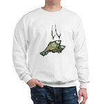 Fishing 2 Sweatshirt
