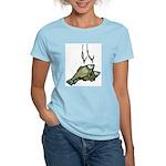 Fishing 2 Women's Light T-Shirt