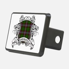 Russell Tartan Shield Hitch Cover