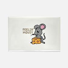 Feelin Mousy Magnets