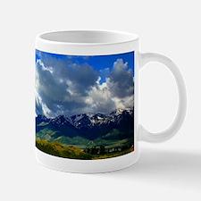 Cache Valley Mugs