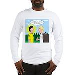 Tick Pet Long Sleeve T-Shirt