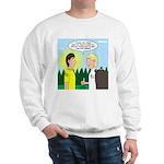 Tick Pet Sweatshirt