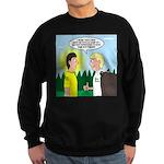 Tick Pet Sweatshirt (dark)