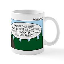 Tick Pet Mug