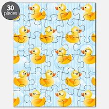 Little Ducks Puzzle