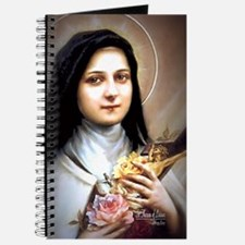 Saint Therese Lisieux Journal