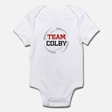 Colby Infant Bodysuit
