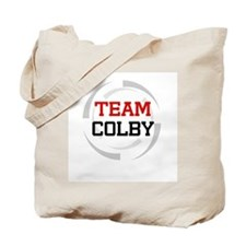 Colby Tote Bag