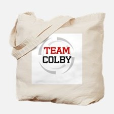 Colby Tote Bag
