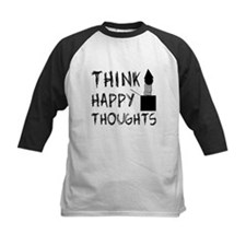 Think Happy Thoughts Tee