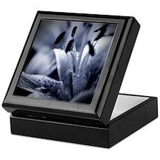 Lily Keepsake Box
